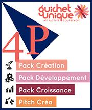 Les 4P du Guichet Unique