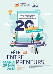 fête les Entrepreneurs