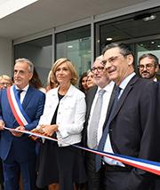 inauguration-Lycée-Lucie-Aubrac