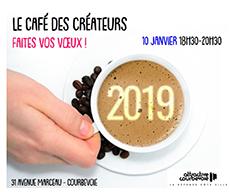 Café des créateurs