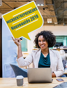 Microentrepreneurs