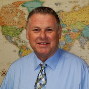 Russell Haffner