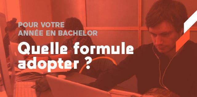 Bachelor Comm Visuelle