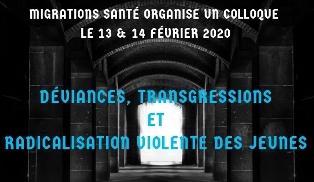 Colloque 13&14 Février 2020