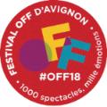 Festival OFF 2018 d'Avignon