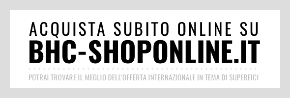 acquista subito online su bhc-shoponline.it