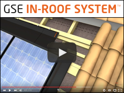 Montage - GSE IN-ROOF SYSTEM - Youtube