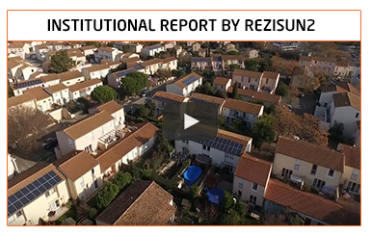 Video Institutionelle REZISUN2