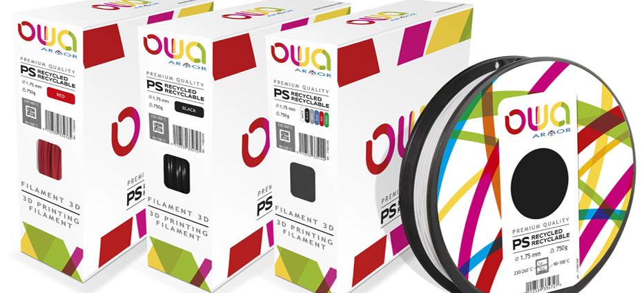 test du PS OWA