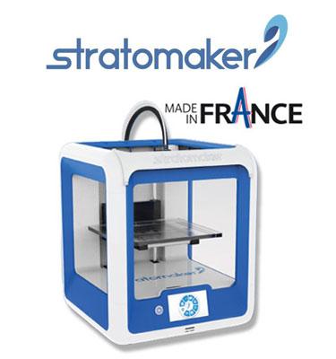 Stratomaker