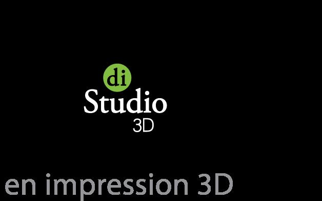 Bonne année 2019 Distudio 3D