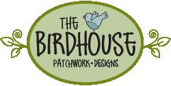 The Birdhouse Logo