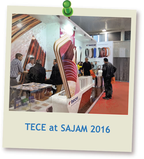 Tece at Sajam Fair