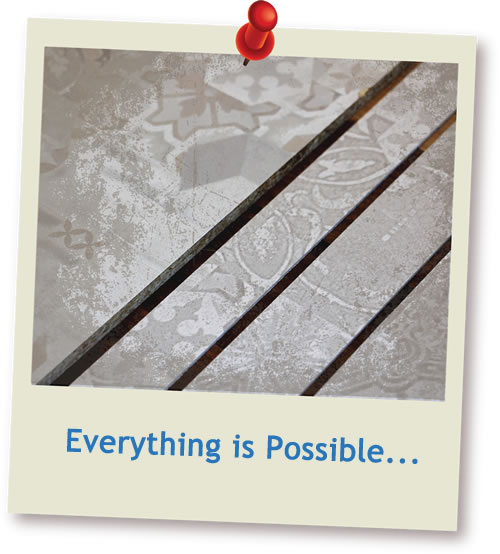 Everything is Possible at TECE