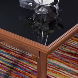 Profile Wrapping in Furniture