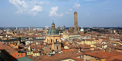 Traveler of Lost City: Bologna