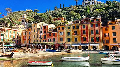 Traveler of Lost City: Cinque Terre