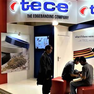 Tece was at Ifmac