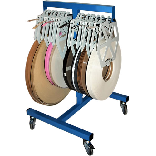 Edgebanding Hanger - Welcome to the World of Tece