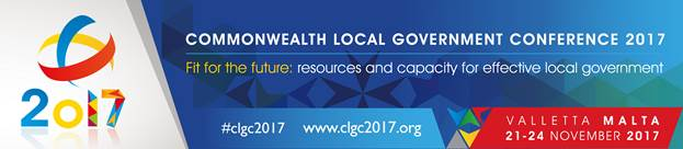 "[""Commonwealth Local Government Forum (CLGF)""]"