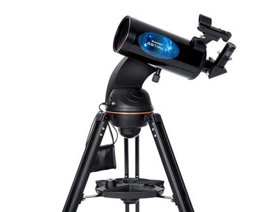 Telescopio Astrofi 102