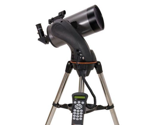 Telescopio NexStar 127 SLT