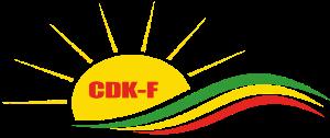 """[""""Conseil Démocratique Kurde en France""""]"""