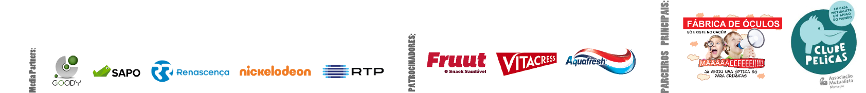 """[""""Heróis da Fruta""""]"""
