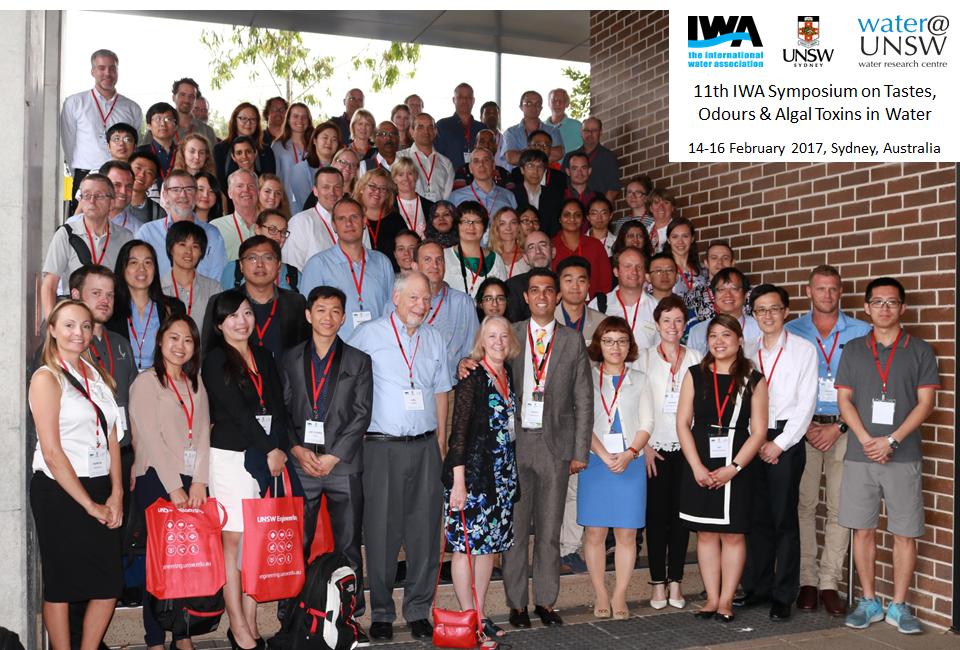 11th IWA Symposium