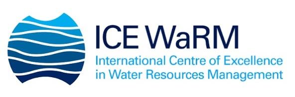 ICE WaRM logo