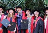 PhD graduates 2017 - UNSW-GWI