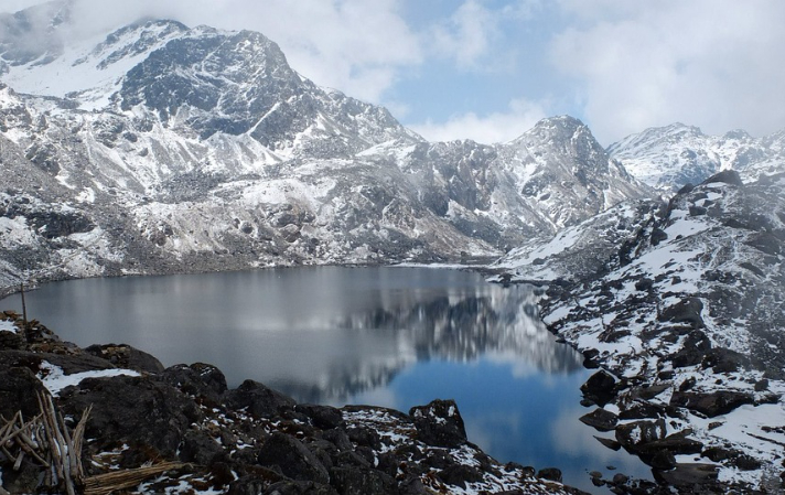 Water in the Himalayas - UNSW-GWI