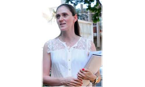 Rachel Marinin Ravangani