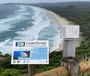 CoastSnap