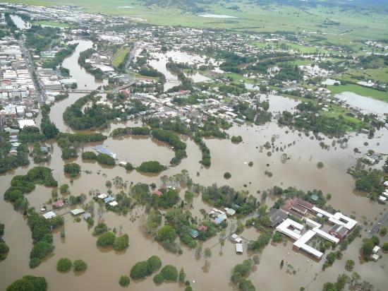 Flood symposium