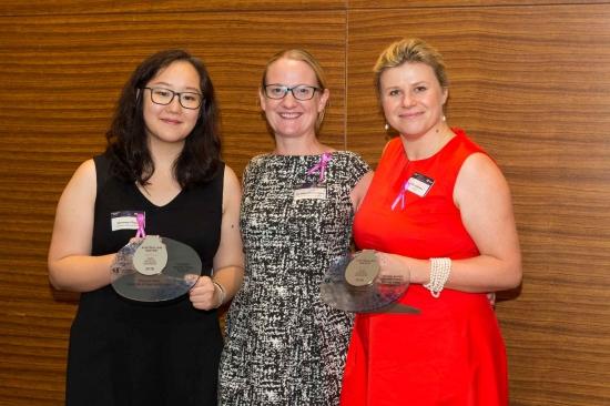 NSW AWA Awards