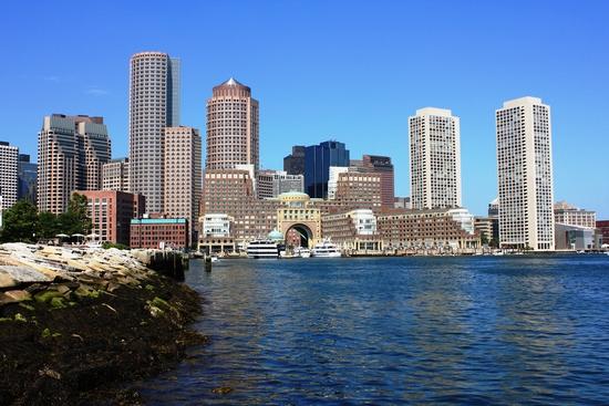 Waterfront - Nick Schofield