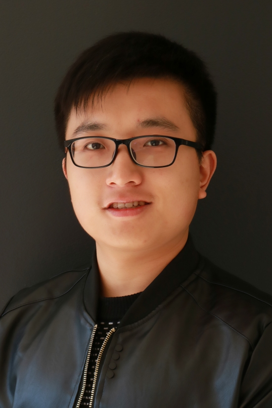 Zhaozhi Zheng