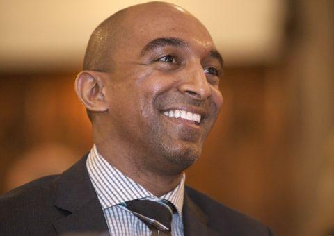 Prof Abebe