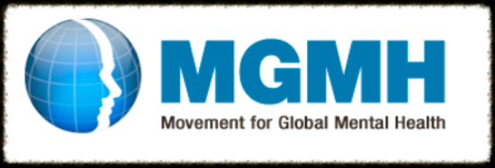 """[""""Movement for Global Mental Health""""]"""