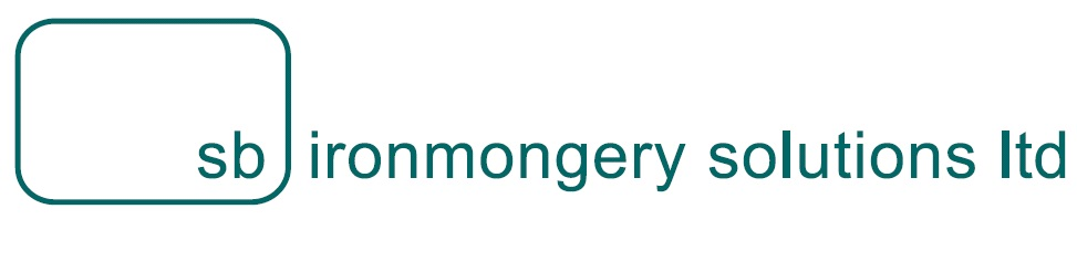 "[""Sb ironmongery Solutions Ltd""]"