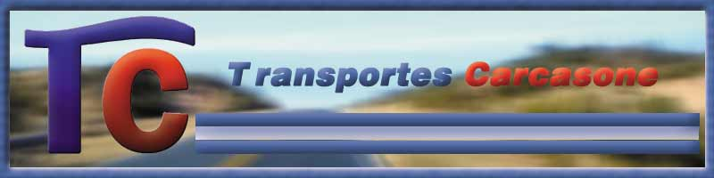 "[""Transportes Carcasone""]"