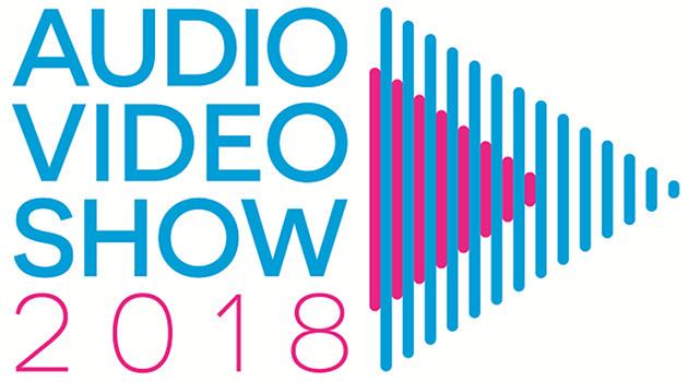 Audio Video Show 2018