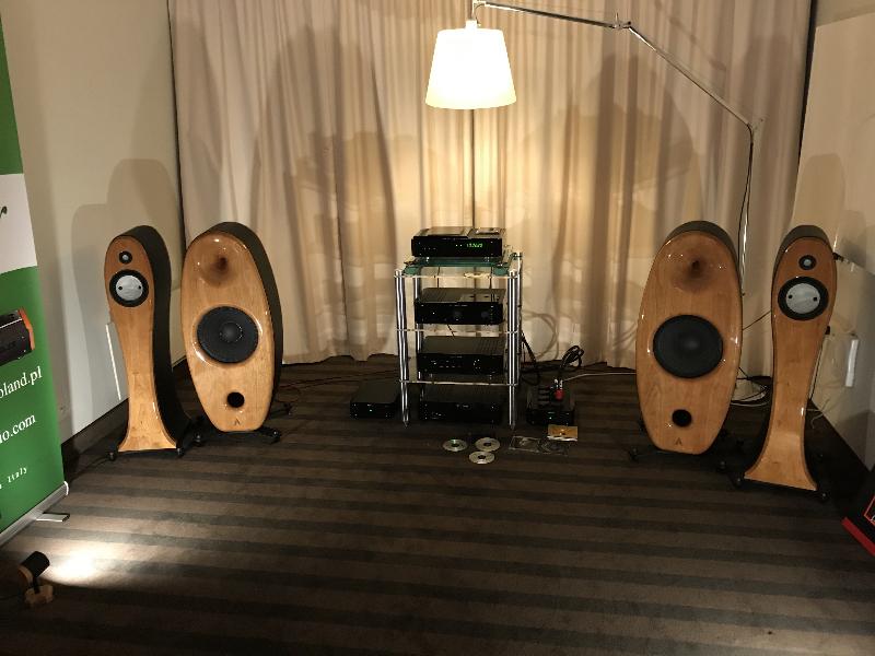 Aida Acoustics
