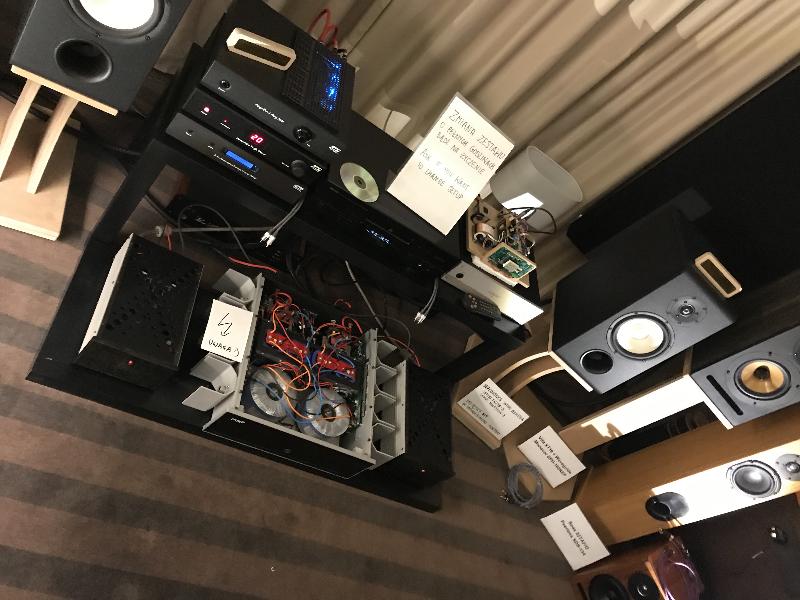 DIY Audio Poland