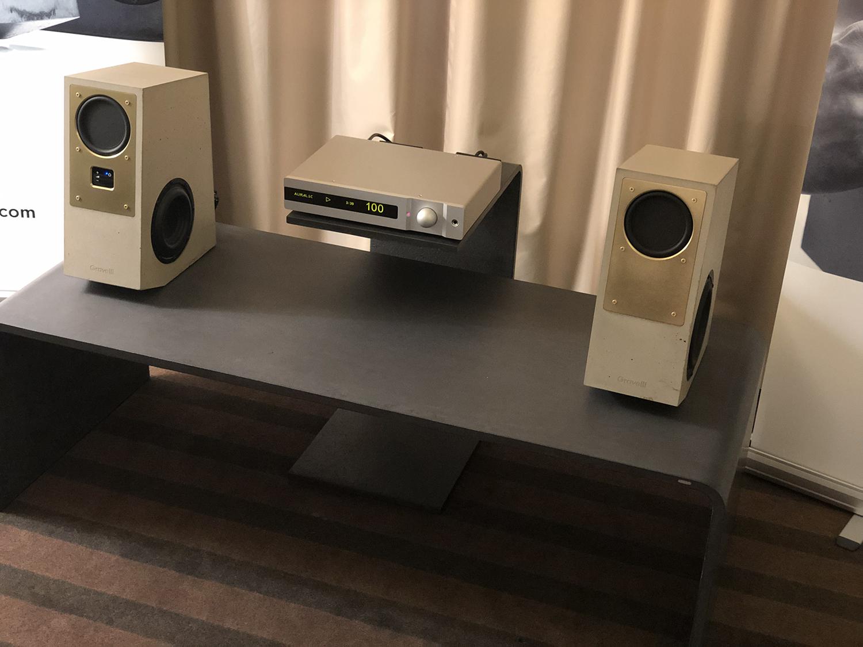 Gravelli Loudspeakers