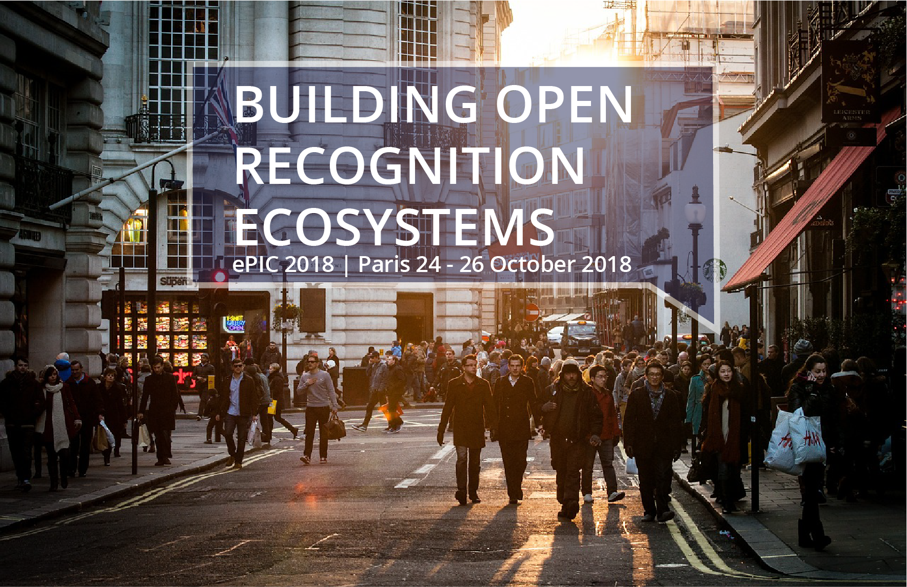 Building Open Recognition Ecosystems