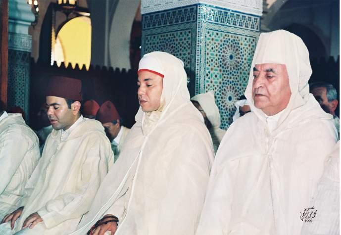 20 ans de règne : revue de presse rétro | Meurtres d'imlil : le plaidoyer de Me Ouahbi | Mondial 2022 : le parcours du combattant