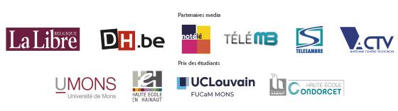 partenaires prix Hainaut Horizons