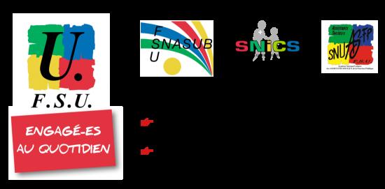 Élections au CNESER : Professions de foi du SNASUB-FSU